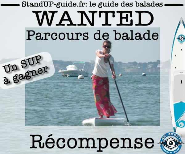 Wanted Parcours De Balade