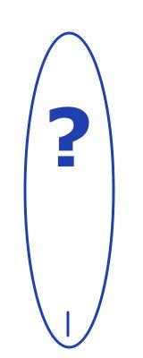 autre-marque maz boards bonzer 3 9'6 outline