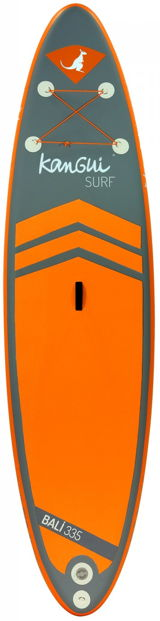 kangui-surf bali 11'0 outline