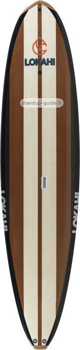 lokahi longboard 9'6 outline