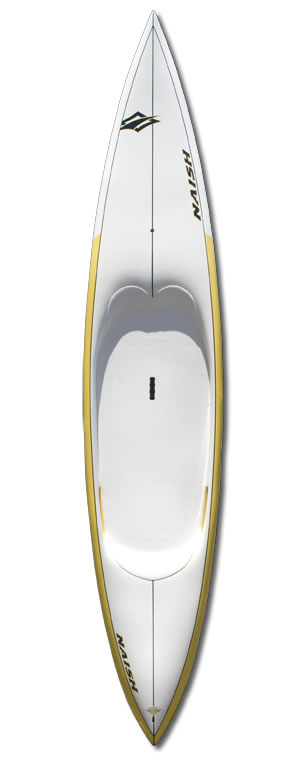 naish glide catalina 12'6 outline