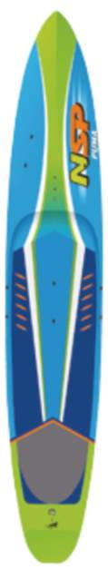 nsp puma 12'6 outline