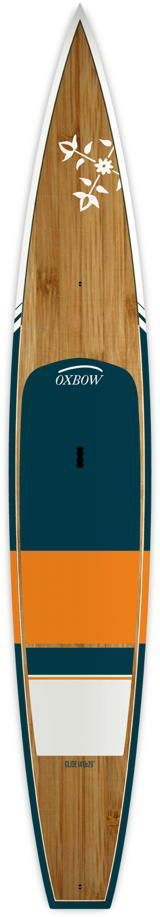 oxbow glide 14'0 outline
