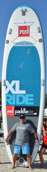 image du ride-xl