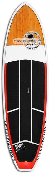 redwood-paddle phenix 9'0 outline