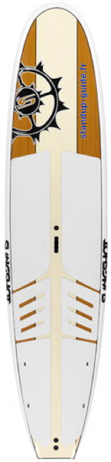 slingshot crossbreed 11'0 outline