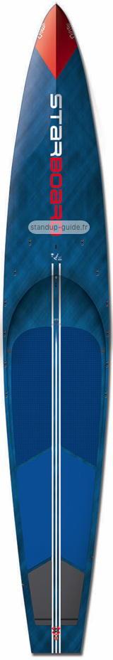 starboard allstar 12'6 outline