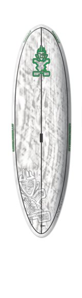 starboard converse 9'0 outline