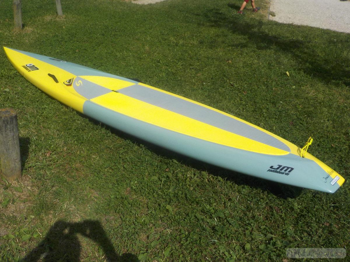 jamie mitchell boards 6541